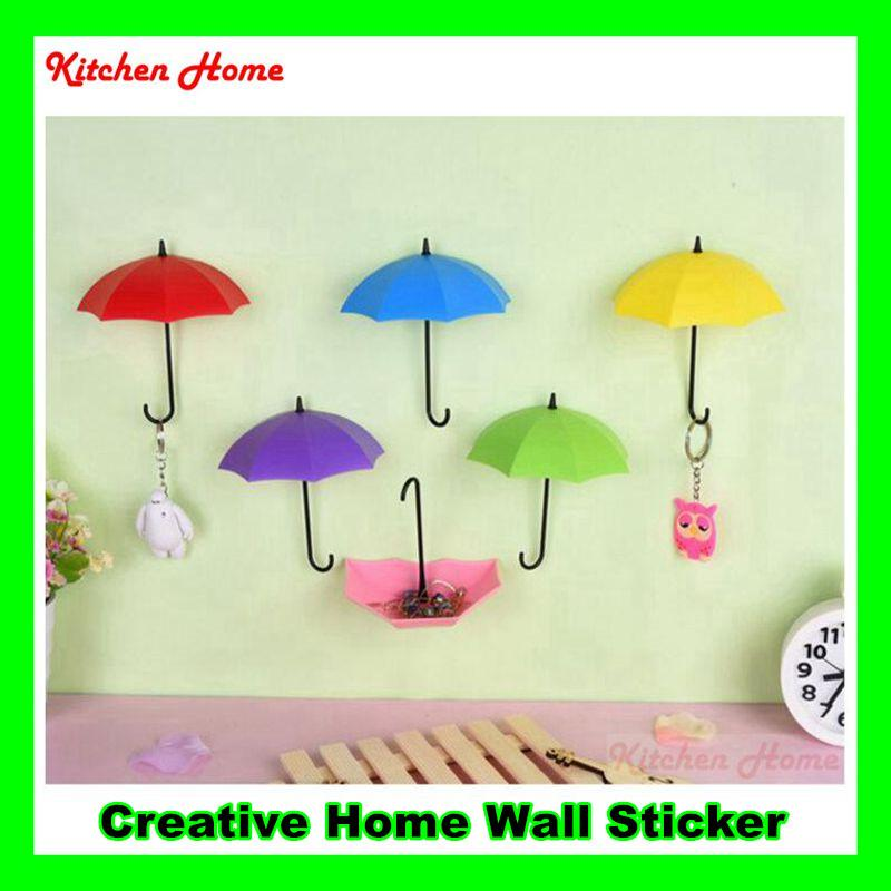 Umbrella decoration design