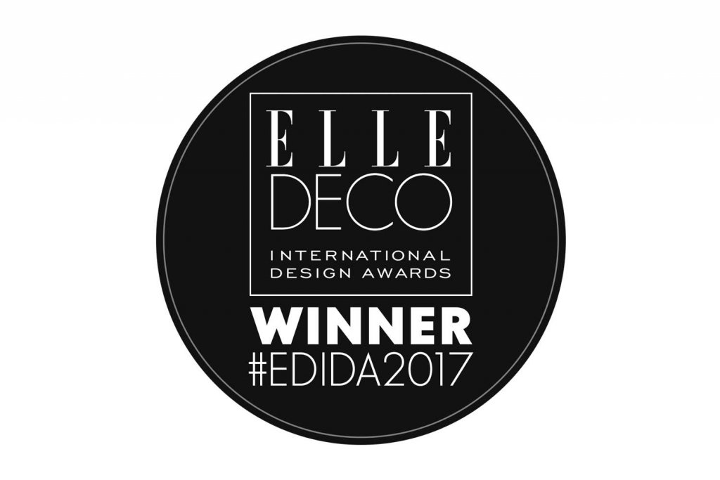 Elle decoration design award 2017